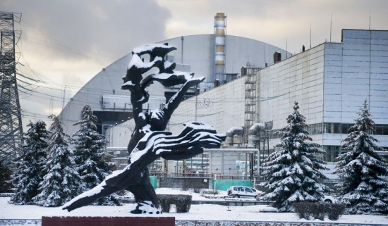 Украинската корупция хвърля ядрена сянка над Европа. Липсата на надзор и управлението на контролния орган от оператора правят очевидна опасността