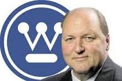 Дани Родерик е отстранен от длъжност в Westinghouse