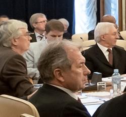 Развитието на Обединения институт за ядрени изследвания (ОИЯИ) в Дубна бе обсъдено в рамките на сесията на Комитета на пълномощните представители на страните-участници