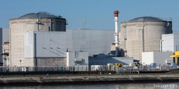 Във Франция отново отложиха затварянето на най-старата АЕЦ