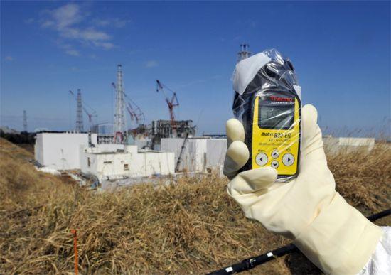 Русия ще сподели с Япония опита си по очистване на течни РАО