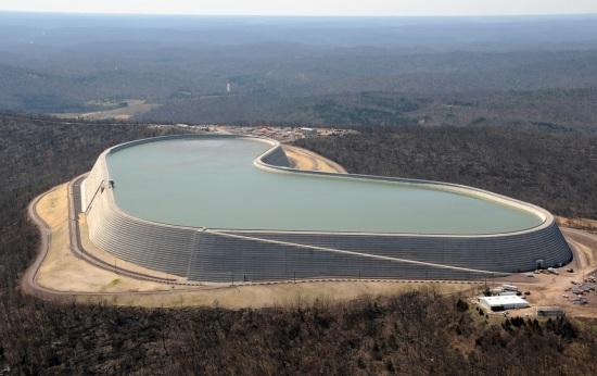 Германия – превръщат въгледобивна мина в хидроакумулираща електроцентрала (ПАВЕЦ)