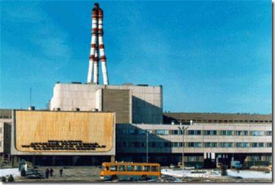 Литва – Извънредно произшествие на Игналинската АЕЦ