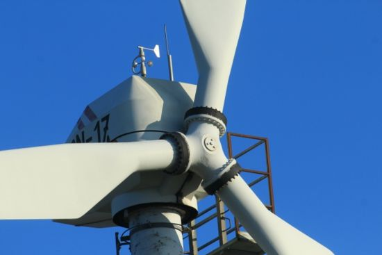 Инсталираните мощности във вятърната енергетика на Индия достигнаха 32 GW