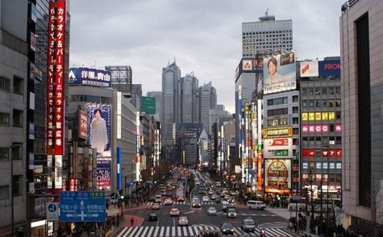 Японците постепенно преминават на водородни автомобили