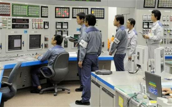 Университетът в Осака рестартира изследователския си ядрен реактор