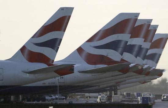 СМИ: британските аерогари и АЕЦ са в рисковата зона заради заплахи от терористични актове