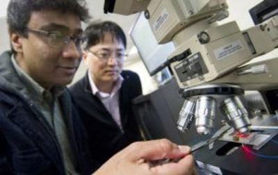 Нов тип чувствителен датчик за радиоактивност, създадоха учени от САЩ