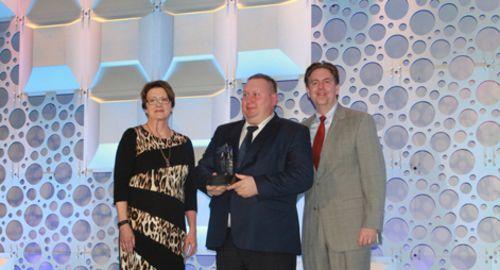 Системата за управление на проекти MULTI-D бе призната за Мега-проект на международния конкурс FIATECH в САЩ