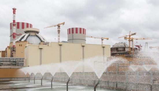 Нововоронежска АЕЦ – Днес спират шести енергоблок с ВВЭР-1200 за профилактичен ремонт