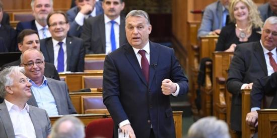 """Виктор Орбан ще назначи министър без портфейл за управление на проекта за АЕЦ """"Пакш-2"""""""
