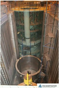 На първи блок на Ленинградската АЕЦ-2 започна студено-горещата обкатка на реакторната установка