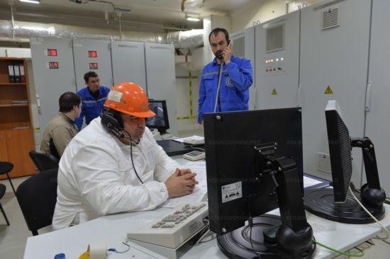 Ростовска АЕЦ – Подготвят реактора на четвърти енергоблок за работни изпитания