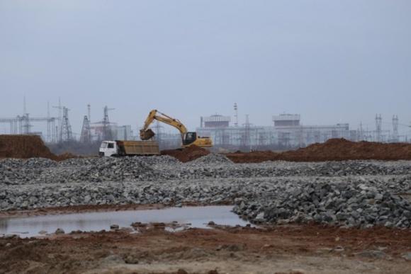 На Южноукраинската АЕЦ реконструират системите за техническо водоснабдяване