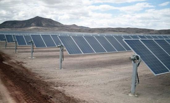 В Китай енергията от ВЕИ не може да се използва напълно защото не са интегрирани с енергийната система