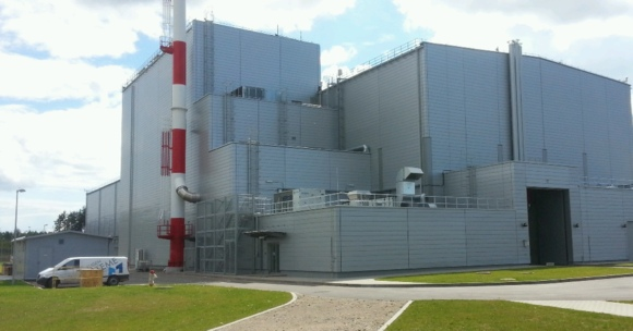 Литва – Игналинска АЕЦ – На комплекса за твърди РАО завършиха студените изпитания