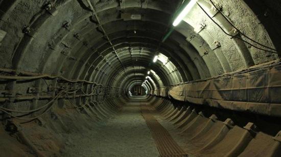Възможно е Германия да постави световен рекорд по погребване на РАО