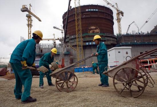 САЩ изостават в строителството на ядрени енергоблокове след Азия и Европа