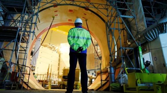 Брюксел одобри поглъщането на реакторния бизнес на Areva от EDF