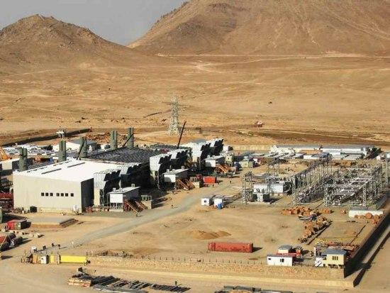 Египет и Русия завършиха преговорите относно строителството на АЕЦ в региона на Ед-Дабаа