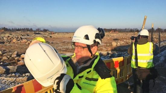 """Финландия – ядреният проект на Феновойма – АЕЦ """"Ханхикиви-1"""" е изправен пред забавяне на началото на строителството"""