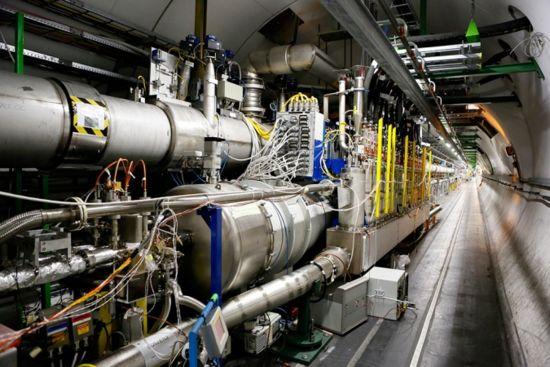 CERN – Новият линеен ускорител LINAC-4, разработен и произведен в Русия ще бъде пуснат в експлоатация на 9-ти май.