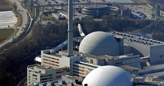 Започва демонтажът на германските АЕЦ, закрити след аварията на Фукушима