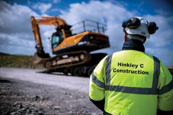 Великобритания – След повече от 20 години официално започна изграждането на нова АЕЦ