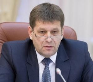Вицепремиетът Кистион разказа, къде в Украйна ще се строят хранилища за ОЯГ от АЕЦ