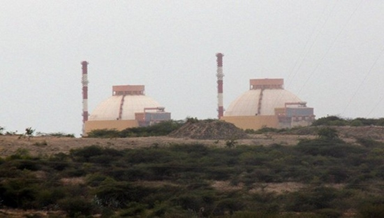 """Индия опроверга слуховете относно условията на сделката за АЕЦ """"Куданкулам"""""""
