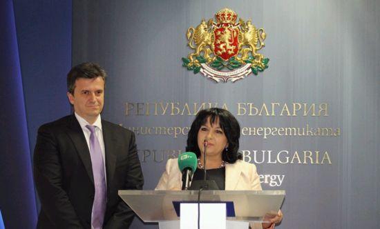 Министър Теменужка Петкова: Ще надграждаме постигнатото от последните две години