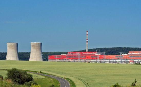 """Росатом има готовност за задълбочаване сътрудничеството със Словакия за завършване на двата блока на АЕЦ """"Моховце"""""""