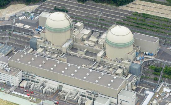 """Япония – АЕЦ """"Такахама"""" – реакторът на 4 блок е зареден за рестартиране"""