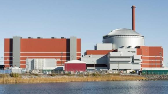 """Финландия – Догодина трети блок на АЕЦ """"Olkiluoto"""" ще бъде въведен в експлоатация"""
