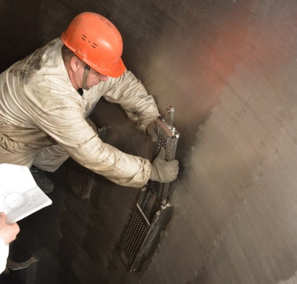 В реактора на строящия се четвърти блок на Ростовската АЕЦ бяха монтирани образците-свидетели