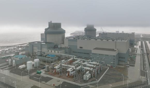 Китай – Sanmen-1 с AP-1000 ще влезе в експлоатация през първото тримесечие на 2018 година