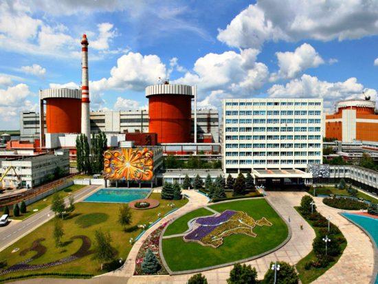 В Украйна изчислиха необходимите инвестиции за съхраняване нивото на ядрената енергетика