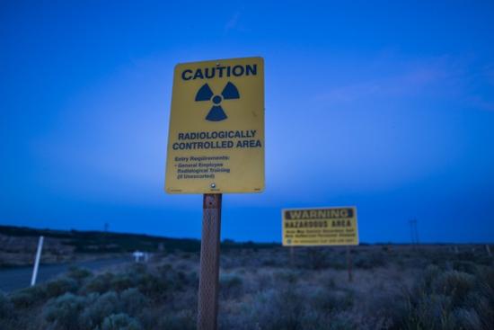 САЩ – Спешна евакуация е започнала в хранилище за радиоактивни материали