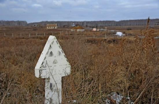 Украйна обещава да изтегли високорадиоактивните си отпадъци от Русия