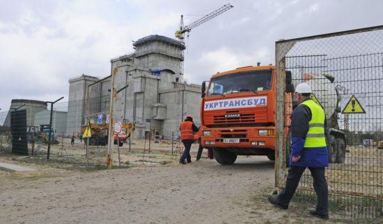 """Украйна – """"Энергоатом"""" обяви търг за построяване сгради и помощна инфраструктура към ЦХОЯТ"""