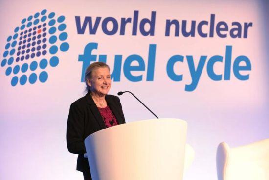 """Представители на АО """"Техснабэкспорт"""" бяха преизбрани в ръководството на Световната ядрена асоциация – WNA"""