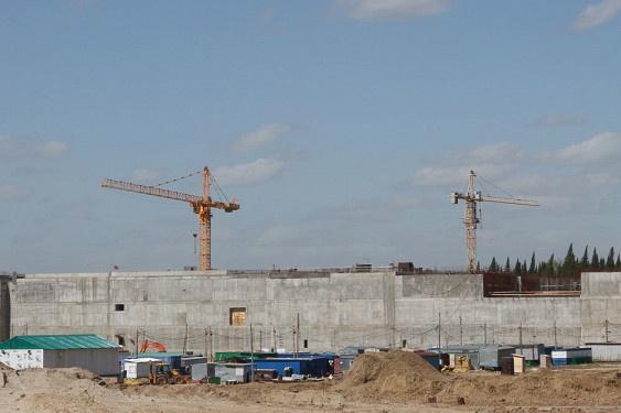 В Русия строят първата АЕЦ в света с вечен двигател