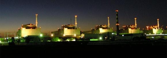 Поради повреда в реакторно отделение – енергоблок №6 на Запорожската АЕЦ е изключен от мрежата.