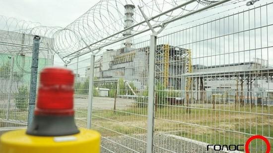 Украйна – профсъюзите алармират: Хранилището за ядрените отпадъци от Русия в района на ЧАЕЦ даже не е и започнато