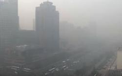 """В Китай се създава нова професия """"дегустатор на смога"""""""