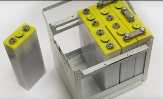 """Росатом"" се занимава с разработване на суперакумулатори"