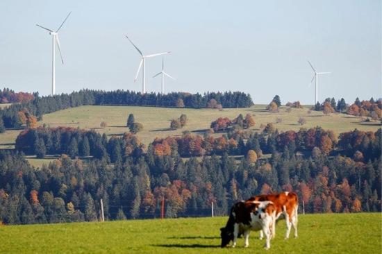 Днес в Швейцария определят своето енергийно бъдеще