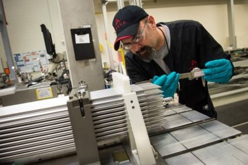 AREVA подписа договори за доставка на усъвършенствани видове ядрено гориво