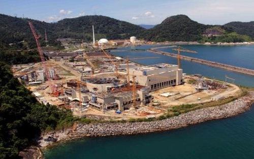 """Бразилия – Търсят се чуждестранни партньори за довършване трети блок на АЕЦ """"Ангра"""""""