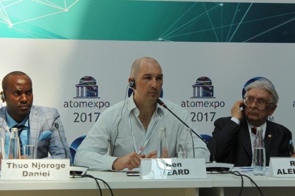 Ехо от Атомекспо-2017 – 100% възобновяема без ядрена енергия е нереалистична цел